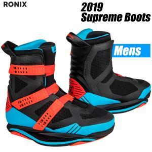 【RONIX ロニックス】 2019年モデル Supreme EXP Boots スプリーム EXPブーツ 【送料無料】|mic21