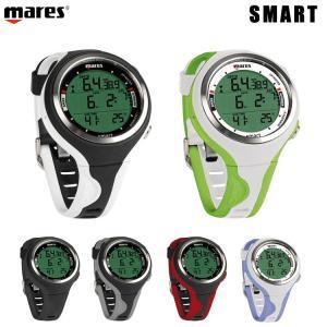 マレス スマート mares SMART ダイブコンピュータ mic21