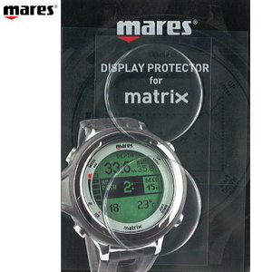 マレス マトリックス / スマート ディスプレイ プロテクター mares MATRIX / SMART DISPLAY PROTECTOR mic21