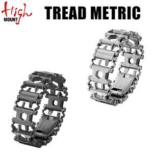 【HIGHMOUNT ハイマウント】TREAD METRIC トレッド メトリック [ウェアラブルマルチツール] mic21