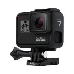GoPro ゴープロ HERO7 Black  ダイブハウジングセット 4Kムービー ウェアラブルカメラ CHDHX-701-FW 国内正規品 mic21 08