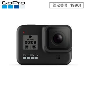 GoPro HERO8 Black CHDHX-801-FW ウェアラブルカメラ ゴープロ 【国内正規品】|mic21|02