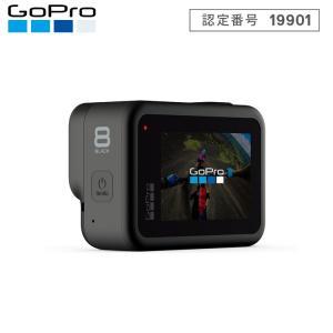 GoPro HERO8 Black CHDHX-801-FW ウェアラブルカメラ ゴープロ 【国内正規品】|mic21|05