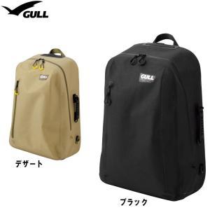 GULL ウォータープロテクトキャリーバッグ GB-6505 WATER PROTECT CARRY...