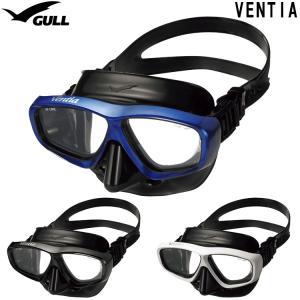 GULL GM-1035 マンティス5 シリコン GM1035 MANTIS 5 ダイビング用マスク