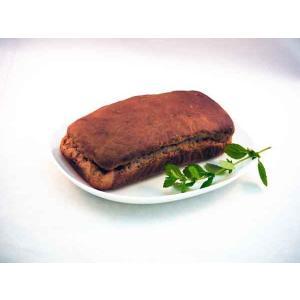 グルテンフリー米粉パン ロングパン(紫いも)|micco