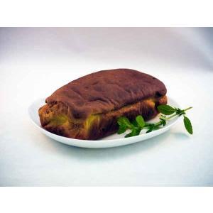 グルテンフリー米粉パン ロングパン(かぼちゃ)|micco