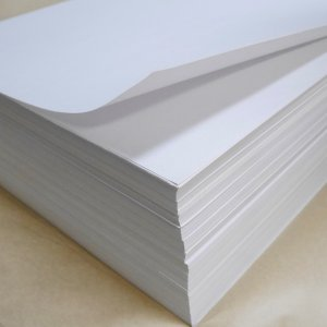 更紙(ざらし)の紙緩衝材 2,500枚セット