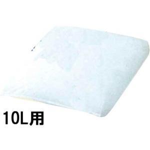 日本ドライケミカル 「吸水パック(10L)」 (6552)  1枚|michi-net