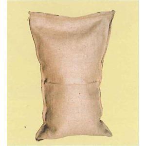 小泉製麻 土のう 麻袋 (60cmx100cm) CB仕様  25枚/1セット|michi-net