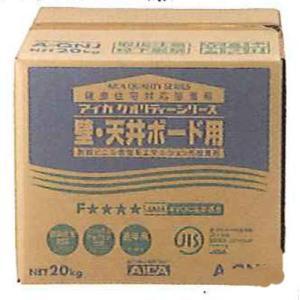 アイカ エコエコボンド 内装工事用「壁・天井ボード」 (A-QNJ) 1ケース|michi-net