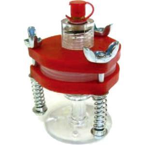 アオイ化学 構造物の補修・補強工法「クラックボンド注入器」 20個/セット|michi-net