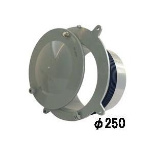 差込式分水栓 塩ビ管・ヒューム管φ250用 B1-250  1ヶ|michi-net