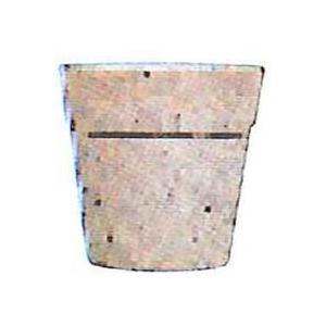 Pコン穴処理栓(塩害対策用)「エースモルコン(面落ち)」 (AM-30) 500ヶ/1箱|michi-net