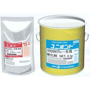 アオイ化学 ウレタン系「ユニボンド(3200N)」 5kgセット|michi-net
