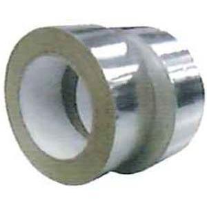 ライフテック 「専用アルミテープ50」 50mmx50m  1巻|michi-net