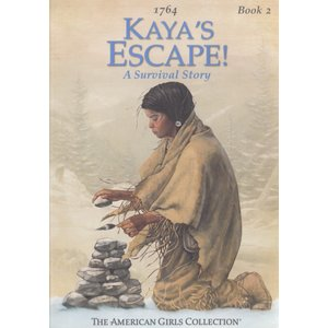 Kaya's Escape! A Survival Story Book2 / Janet_Beeler_Shaw 中古 単行本 michikusa-store