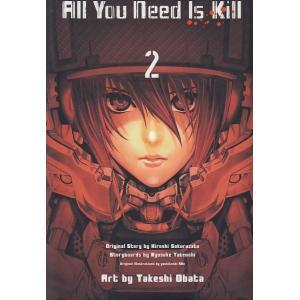 All You Need Is Kill2 / 桜坂洋 竹内良輔 安倍吉俊 小畑健 中古 漫画