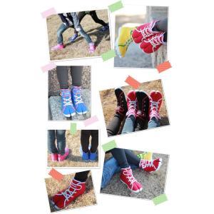 子供用 靴 丸五 MARUGO 祭りたび 足袋 NINTABI(にんたび) キッズスニーカー|michioshop|07