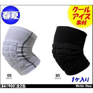作業用品 ニーパッド(1ケ) 藤和 841900 クールビズ|michioshop