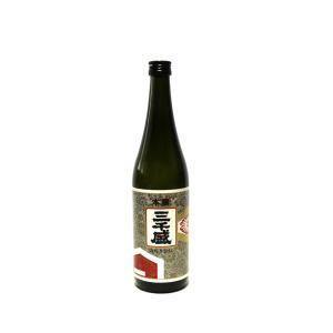 三千盛 本醸 本醸造酒 720ml|michisakari