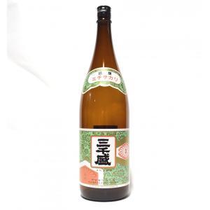 三千盛 銘醸 普通酒 1.8L|michisakari