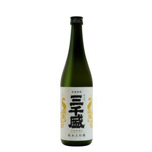 三千盛 純米 純米大吟醸酒 720ml|michisakari