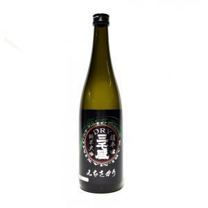 三千盛 純米ドライ 純米酒 720ml|michisakari