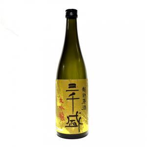 三千盛 超特原酒 大吟醸原酒 720ml|michisakari