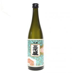 三千盛 銘醸 普通酒 720ml|michisakari