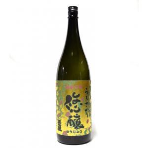 三千盛 悠醸 純米大吟醸酒 1.8L|michisakari