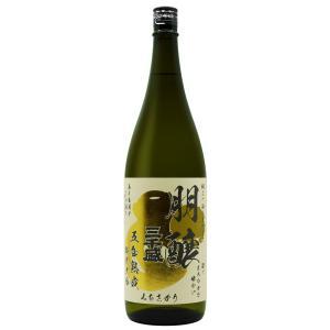 三千盛 朋醸 純米大吟醸酒 5年熟成 1.8L|michisakari