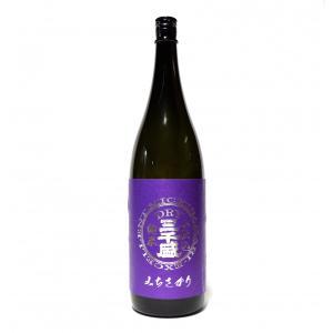 三千盛 小仕込純米 純米大吟醸酒 1.8L|michisakari
