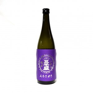 三千盛 小仕込純米 純米大吟醸酒 720ml|michisakari