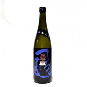 三千盛 まる尾 純米大吟醸酒 720ml|michisakari