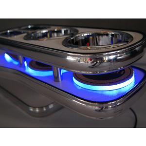 LEDライティングコースター|mick|02