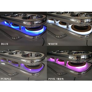LEDライティングコースター|mick|04
