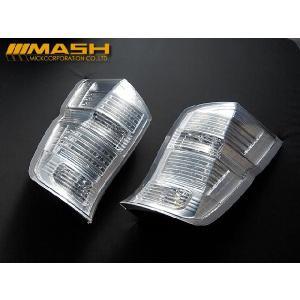 LEDチューブテールランプ ステップワゴン RK系 インナークロームタイプ mick