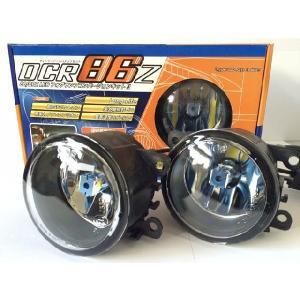 LEDフォグランプキット DCR86Z スバル インプレッサXV用|mick|02