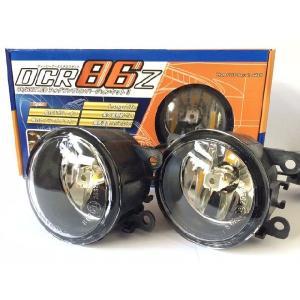 LEDフォグランプキット DCR86Z スバル インプレッサXV用|mick|04