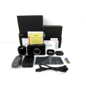 ●メーカー:富士フイルム FUJIFILM ●型番:カメラ/X-Pro2 レンズ/XF35mmF1....