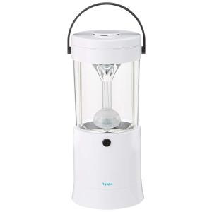 日本協能電子(Aqua Power System Japan) Aqupa アクパ LEDランプ 210 W (専用パワーバー付属) ホワイ micomema