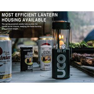 UCO Original Candle Lantern Anodised - Green|micomema