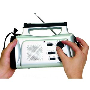 ELPA 多機能ラジオライト DOP-DY303 micomema