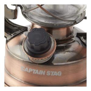 キャプテンスタッグ(CAPTAIN STAG) ランタン アンティーク 暖色 LED ランプ ブロンズ M-1328 グランピング micomema
