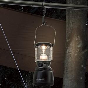GENTOS(ジェントス) LED ランタン 3色切替/明るさ1000ルーメン/実用点灯5.5時間/防滴 エクスプローラー EX-1000C micomema