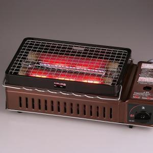 イワタニ 炉ばた焼器 炙りや CB-ABR-1 micomema