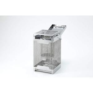 ロゴス 調理もできるあったかストーブ 暖房調理器具 チャコグリルストーブ 81064116|micomema