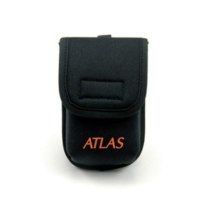 ユピテル(YUPITERU) ATLAS アトラス ベルトホルダー兼用キャリングケース(黒) OP-...