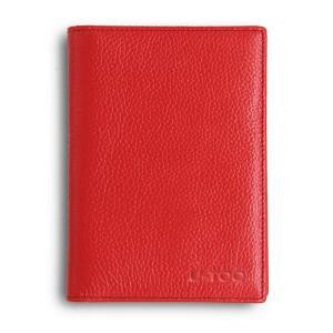 (ユ・ツー)U-TOO パスポートケース スキミング防止 財布 レディース 二つ折り 本革 牛革 トラベル 旅行用品 便利グッズ 海外旅行|micomema